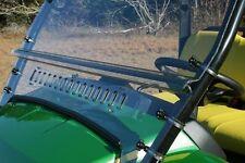 John Deere Gator HPX 4x4, XUV 620i 625i 825i Non-Vented Windshield