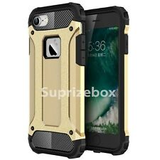 LUXURY HARD BACK ULTRA-THIN SHOCKPROOF ARMOR BACK CASE iPHONE 6 6s - GOLD