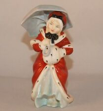 "ROYAL DOULTON FIGURE ""MISS MUFFET"" HN 1936 - PERFECT - EARLY EXAMPLE"