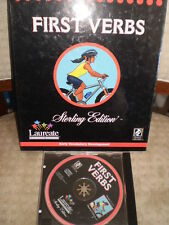 Laureate Learning Systems First Categories Sterling Edition First Verbs