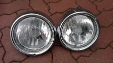 VW Bus/Transporter T2 Bug Beetle Cabrio Type 3 Thing HELLA Halogen H4 Headlights