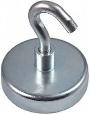 200 Pound Hook - Neodymium Rare Earth Magnet, Grade N48