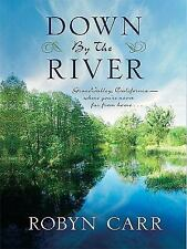 Down by the River (Thorndike Romance)-ExLibrary