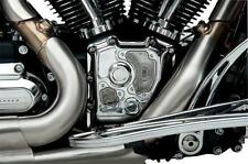 RSD Clarity Cam Cover - Contrast Cut HARLEY-DAVIDSON FLHR Road King FLHRC etc