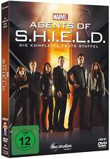 Marvel's Agents Of S.H.I.E.L.D. - Staffel 1 neuwertig Agents of Shield