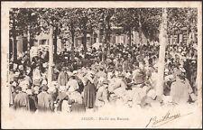 REDON (35) - Marché aux Marrons