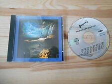 CD New Age Gandalf - To Another Horizon (9 Song) WEA MUSIC