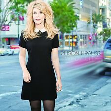 ALISON KRAUSS WINDY CITY CD - PRE RELEASE 3RD MARCH 2017