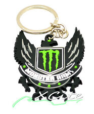 Monster Army key ring / keyring = FREE POSTAGE = #KR015#