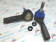 NEW 2 Tie Rod End Saturn Chevrolet Cobalt Equinox HHR Pontiac ES800030