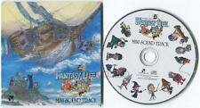 "NINTENDO 3DS""FANTASY LIFE MINI SOUNDTRACK CD""LEVEL 5 NOT FOR SALE RARE"