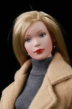 Robert Tonner Fashion Doll Casual Luxury Tyler Wentworth Collection Blonde 20807