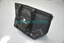NEW Junction Produce BLACK ECO Tote Bag Cooler Freezer Bag Car Show VIP JDM