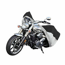XXL Motorcycle Cover for Yamaha Road Star Silverado Midnight Warrior 1700 1600