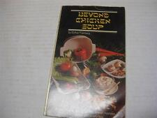 Beyond Chicken Soup by Esther Feinberg  a host of new recipes for the Jewish ...