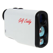 6xZoom Golf Laser Rangefinder Distance Speed Measurer Scope w/Pinseeker Function