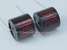 New Version - 1 Pair 0,033uF-1000V Mundorf MCap Supreme EVO ALU film capacitor