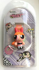 Rare POWER PUFF GIRLS Blossom Digital Wrist Watch Flip 3D Flip Top 2000