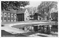 B95769 ystad grabrodraklostret real photo sweden