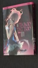 TABOO TATTOO 1 COVER VARIANT -  JPOP - NUOVO