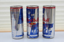* RED BULL Culture Clash LIMITED * FULL NEW Energydrink energy drink can *