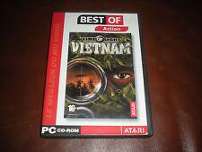 JEU PC LINE OF SIGHT VIETNAM