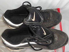 Minnesota Twins AARON HICKS Game Used Worn Signed Cleats Beloit Snappers