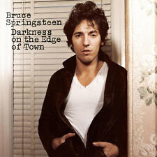 BRUCE SPRINGSTEEN - DARKNESS ON THE EDGE OF TOWN - CD NEW UNPLAYED