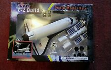 Inair E-Z Build Model Kit-Space Shuttle