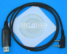 USB Programming Cable Kenwood TK3107 TK378 BAOFENG UV5R UV-B5 Wouxun Puxing New