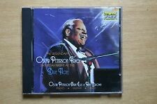 The Oscar Peterson Trio ‎– Saturday Night At The Blue Note - Jazz (Box C123)