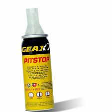 One Geax Pit Stop 2.0 Latex Tire Sealant Inflator Can, 50ml, Brand New