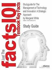 Outlines and Highlights for the Management of Technology and Innovation : A...