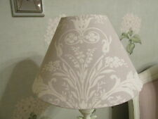 Handmade Coolie Lampshade Laura Ashley Josette fabric 25cm all colours