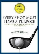 Every Shot Must Have a Purpose: How GOLF54 Can Make You a Better Player, Pia Nil