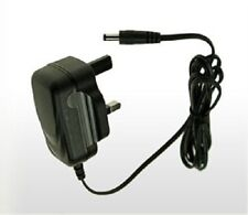 9V Korg Pitchblack Tuner replacement power supply adaptor