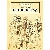 Fotheringay - Nothing More (The Collected /+4DVD, 2015)