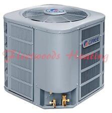 GREE 2 Ton 13 Seer R410 Heat Pump Condenser - HWR13024Na/A-D