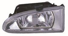 Front Right Driver Side Offside OS Fog Light Lamp H1 Mazda 121 Hatchback 3.96-99