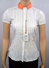 Replay Damen Hemd Bluse Gr.S outlet fashion streetwear hemden sale 20101402