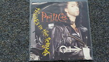 Prince - Thieves in the temple of love 7'' Single GERMANY