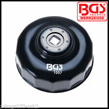 BGS-Filtro De Aceite Copa Llave Para Merc velocistas, 84 Mm X 14-Pro - 1007