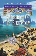 TOM ARDEN ____ SISTERHOOD OF THE BLU ANTIVENTO ____ NUOVO