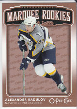 06-07 2006-07 O-PEE-CHEE MARQUEE ROOKIES RC FINISH YOUR SET LOW SHIPPING RATE