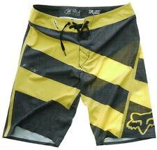 New FOX men Ian Walsh Signature Boardshorts 66 size 38