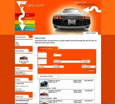 CARS Classified Ads Website Home Business For Sale. Cars, Trucks, Bikes, SUV Ads