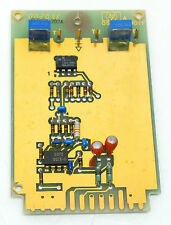 HP Agilent  05342-60011 A11 IF Limiter from 5342A