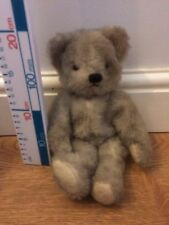 Rare Old Chad Valley Teddy Bears Vintage 1950/60s Has Label Lovely Blonde Ted