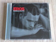 EROS RAMAZZOTTI (ANDREA BOCELLI, TINA TURNER) - EROS (BEST OF) - CD