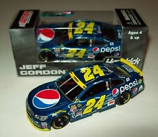 Jeff Gordon 2015 Pepsi Chase For The Cup #24 Chevy SS 1/64 NASCAR Diecast